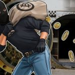 Things You Need to Do If Your Bitcoins Was Stolen