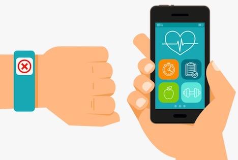 wearable-app