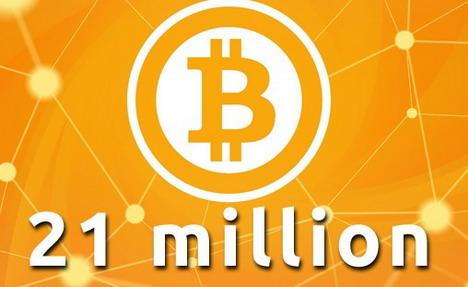 21-million-bitcoin