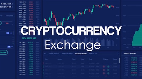 Most traded cryptocurrency exchange