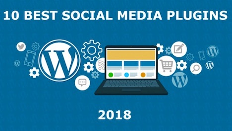 best-social-media-plugins-for-2018