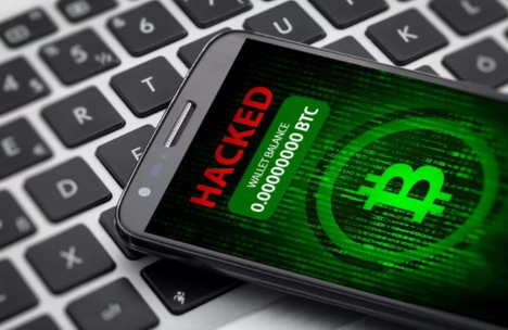 With hackers everywhere how safe is cryptocurrency