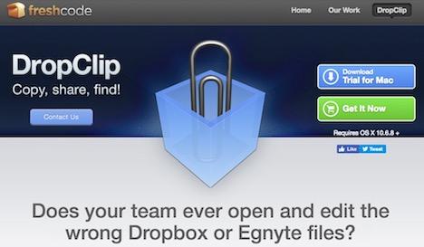 dropclip