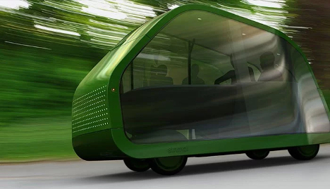 emerging-technologies-green-vehicle