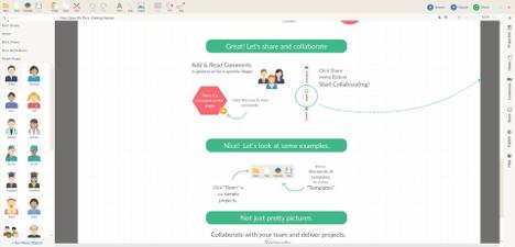 infographic-creation-tool-creately