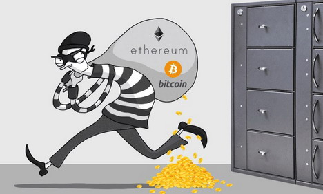 How are cryptocurrency becoming more secure