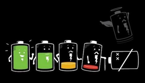smartphone-battery-drain