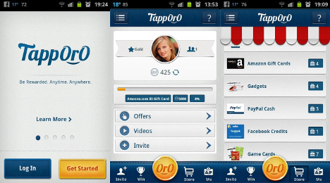 apps-to-earn-cash-and-rewards-tapporo