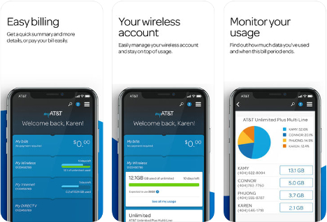 monitor-mobile-data-usage-myat&t