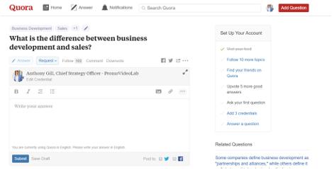 promote-online-courses-on-quora