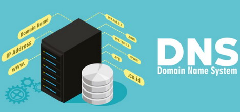 dns-domain-name-system