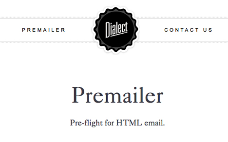 email-marketing-tool-dialect-premailer