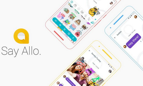 google-allo-share