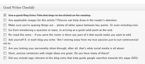 wordpress-post-management-plugin-good-writer-checkify