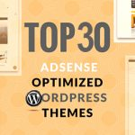 30 Best AdSense Optimized WordPress Themes for 2018
