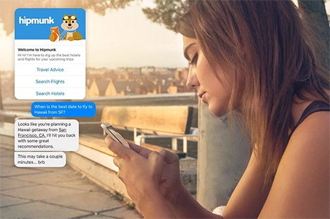 chatbot-with-big-data