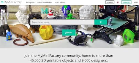 my-mini-factory