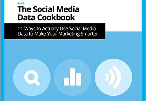 social-media-data-cookbook