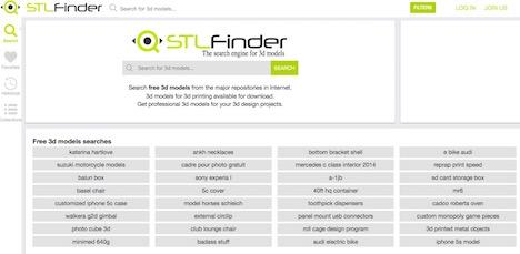 stl-finder