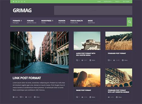 wordpress-theme-grimag