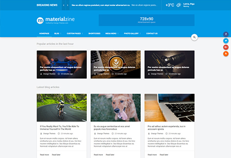 wordpress-theme-materialzine