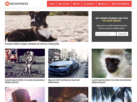 wordpress-theme-novapress