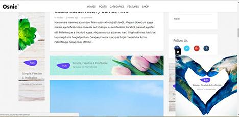 wordpress-theme-osnic