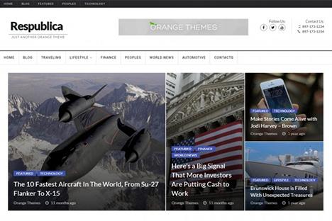 wordpress-theme-respublica
