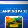 best-web-landing-page