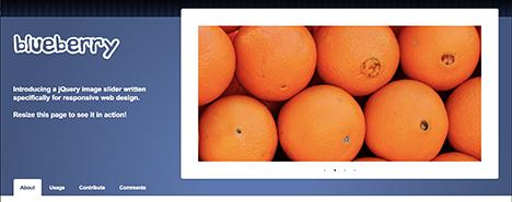blueberry-image-slider