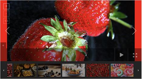flickr-embed-slideshow