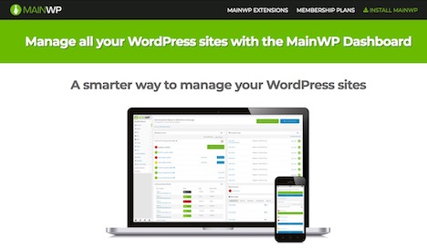 mainwp-wordpress-manager