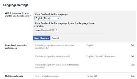 set-english-pirate-language-on-facebook