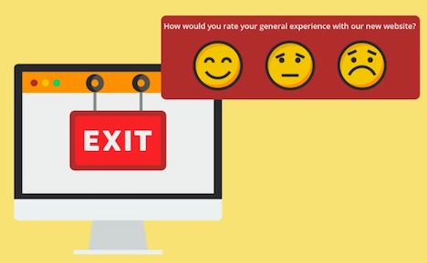 analyze-website-exit-pages