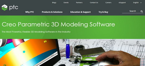 creo-parametric-3d-modeling-software
