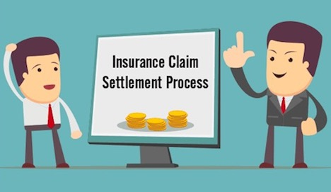 insurance-claim-settlement-process