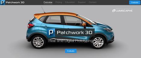 patchwork-3d