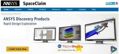 spaceclaim-3d-modeling-software