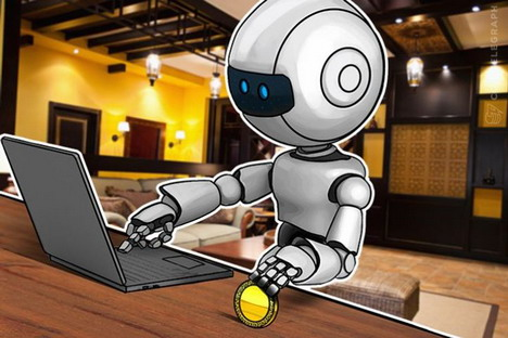 bitcoin-cryptocurrency-trading-bot