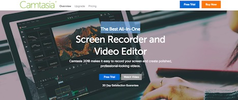 Freebies 5 best free screen recording tools for macbook