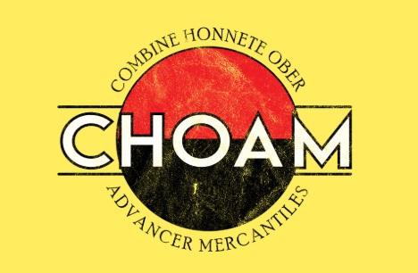 choam-fake-company