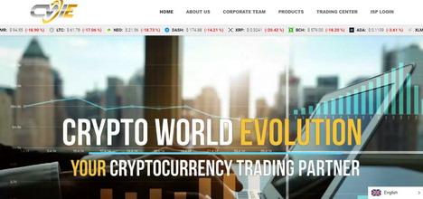 crypto-world-evolution