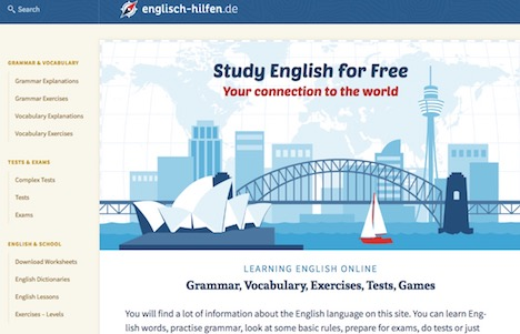 english-grammar-online-exercises