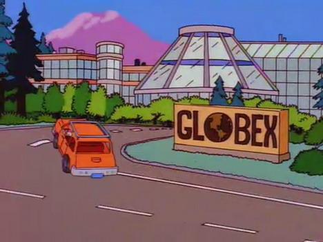globex-famous-fake-company
