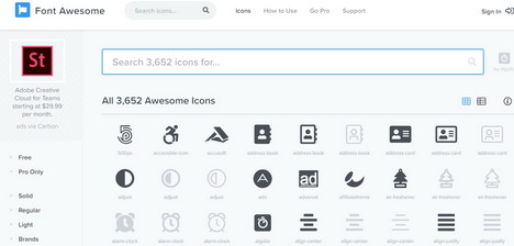icon-awesome