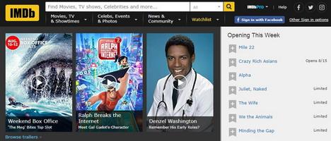 imdb-movies-site