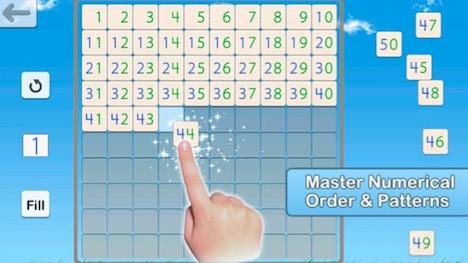 montessori-numbers-app