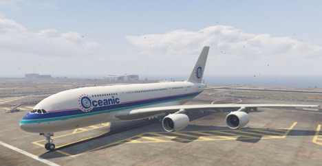 oceanic-airlines-fake-company