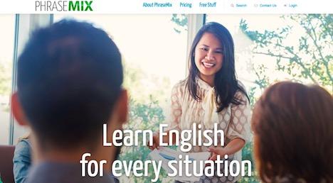 phrasemix