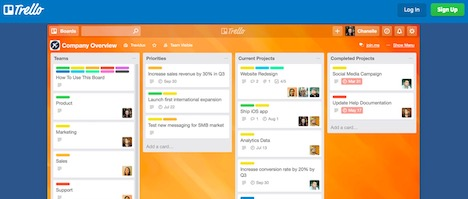 trello-project-management-software
